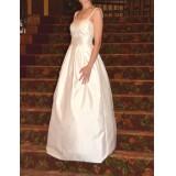 Georgina Thai Silk Wedding Dress