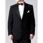 Tuxedo Suit - Classic Style