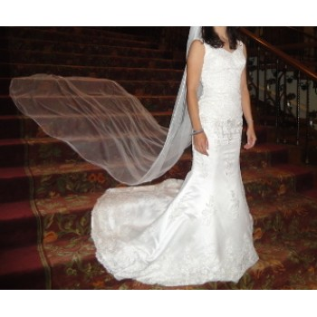 Stacey Wedding Dress