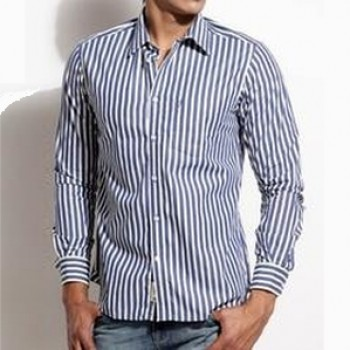269 Cotton Blend Shirting